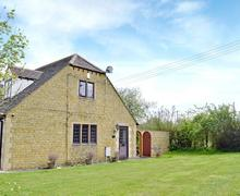 Snaptrip - Last minute cottages - Attractive Chipping Campden Cottage S24879 -