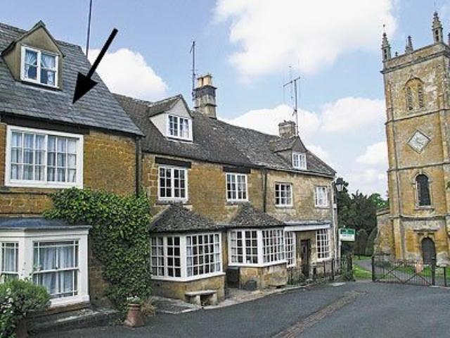 superb chipping campden cottage s16151 peppercorn cottage chipping rh lastminute cottages co uk