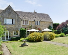 Snaptrip - Last minute cottages - Exquisite Chipping Campden Cottage S16171 -