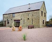 Snaptrip - Last minute cottages - Tasteful Coleford Cottage S16199 -