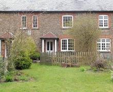 Snaptrip - Last minute cottages - Captivating Coleford Cottage S16209 -