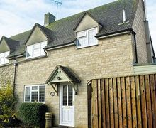 Snaptrip - Last minute cottages - Beautiful Stow On The Wold Cottage S16279 -