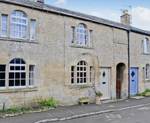 Snaptrip - Last minute cottages - Lovely Chipping Campden Cottage S16161 -