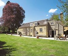 Snaptrip - Last minute cottages - Splendid Stow On The Wold Cottage S16290 -