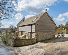 Snaptrip - Last minute cottages - Exquisite Stroud Cottage S46145 -