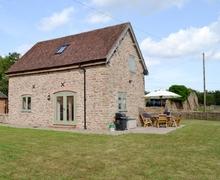 Snaptrip - Last minute cottages - Quaint Ledbury Cottage S38147 -