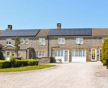 Snaptrip - Last minute cottages - Luxury Ashbourne Cottage S16415 -