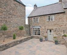 Snaptrip - Last minute cottages - Cosy Bakewell Cottage S16462 -