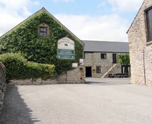 Snaptrip - Last minute cottages - Lovely Bakewell Cottage S41154 -