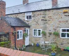 Snaptrip - Last minute cottages - Luxury Belper Cottage S74700 -