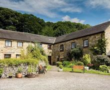 Snaptrip - Last minute cottages - Stunning Brassington Cottage S73396 -