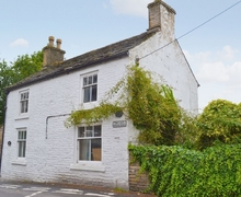 Snaptrip - Last minute cottages - Adorable Glossop Cottage S16603 -