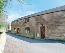 Snaptrip - Last minute cottages - Wonderful Matlock Cottage S16631 -