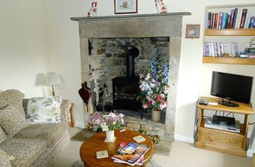 Snaptrip - Last minute cottages - Luxury Reeth Cottage S15359 -
