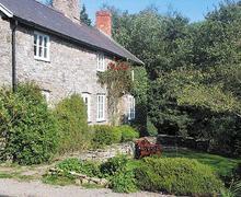 Snaptrip - Holiday cottages - Wonderful Bishops Castle Cottage S16709 -