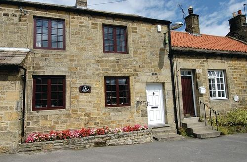 Snaptrip - Last minute cottages - Cosy Ripon Cottage S15373 -