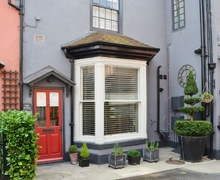 Snaptrip - Last minute cottages - Lovely Ludlow Lodge S16807 -
