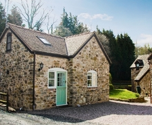 Snaptrip - Last minute cottages - Tasteful Ludlow Cottage S37383 -