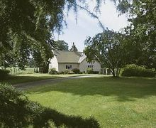 Snaptrip - Last minute cottages - Stunning Oswestry Cottage S16821 -