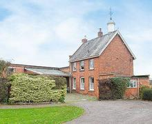 Snaptrip - Last minute cottages - Superb Oswestry Cottage S16819 -