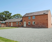 Snaptrip - Last minute cottages - Wonderful Oswestry Cottage S16823 -