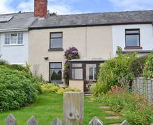 Snaptrip - Last minute cottages - Wonderful Oswestry Cottage S16825 -
