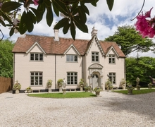 Snaptrip - Last minute cottages - Cosy All Buckinghamshire Cottage S25921 -