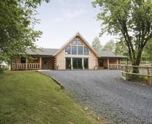 Snaptrip - Last minute cottages - Exquisite Ledbury Lodge S16950 -