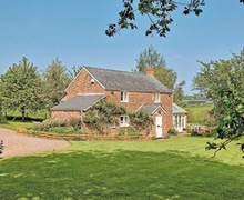 Snaptrip - Last minute cottages - Excellent Ross On Wye Cottage S16984 -