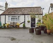 Snaptrip - Last minute cottages - Beautiful Cambridge Cottage S57483 -