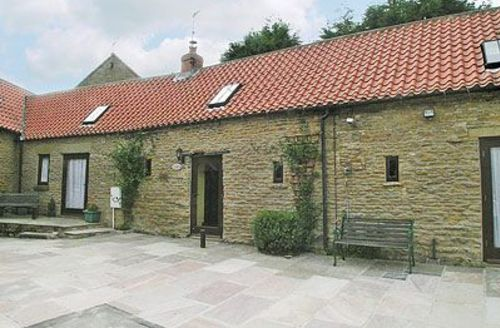 Snaptrip - Last minute cottages - Attractive Scarborough Cottage S15409 -