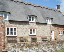Snaptrip - Last minute cottages - Excellent Happisburgh Cottage S17318 -