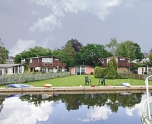 Snaptrip - Last minute cottages - Charming Horning Cottage S17362 -