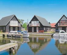 Snaptrip - Last minute cottages - Superb Horning Cottage S17384 -