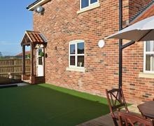 Snaptrip - Last minute cottages - Beautiful Horning Cottage S43984 -