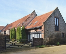 Snaptrip - Last minute cottages - Luxury Hunstanton Cottage S24947 -