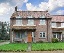 Snaptrip - Last minute cottages - Gorgeous Hunstanton Cottage S76907 -