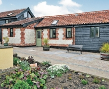 Snaptrip - Last minute cottages - Adorable Diss Cottage S17755 -