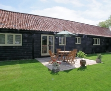 Snaptrip - Last minute cottages - Adorable Diss Cottage S17766 -