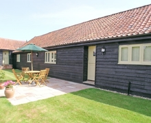 Snaptrip - Last minute cottages - Cosy Diss Cottage S17769 -