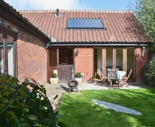 Snaptrip - Last minute cottages - Captivating Diss Cottage S17795 -