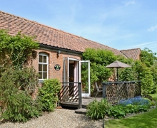 Snaptrip - Last minute cottages - Adorable Diss Cottage S27022 -