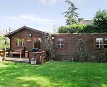 Snaptrip - Last minute cottages - Luxury Thetford Lodge S17793 -