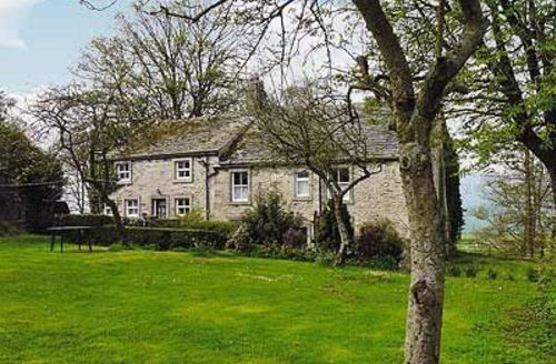 Snaptrip - Last minute cottages - Luxury Skipton Cottage S15490 -