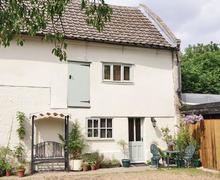 Snaptrip - Last minute cottages - Charming Bury St Edmunds Cottage S17841 -
