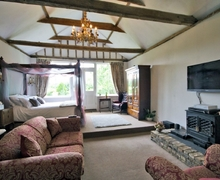 Snaptrip - Last minute cottages - Attractive Bury St Edmunds Cottage S17837 -