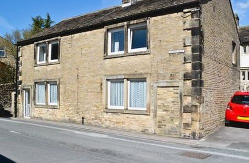 Snaptrip - Last minute cottages - Adorable Skipton Apartment S15495 -