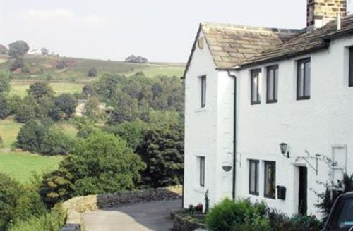 Snaptrip - Last minute cottages - Gorgeous Skipton Cottage S15497 -