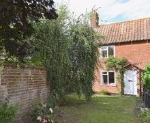 Snaptrip - Last minute cottages - Lovely Saxmundham Cottage S17985 -