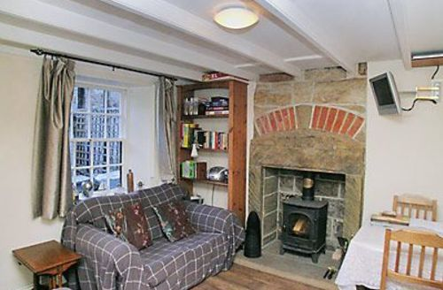 Snaptrip - Last minute cottages - Delightful Staithes Cottage S15515 -